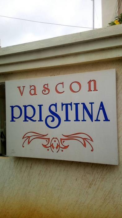 Vascon Pristina, Sarjapur Road, Bangalore