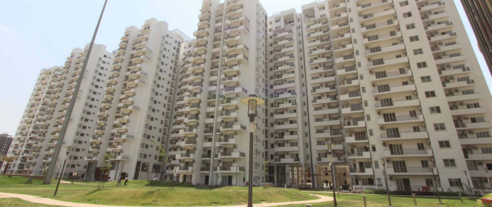 Emaar MGF Palm Drive, Sector 66, Gurgaon