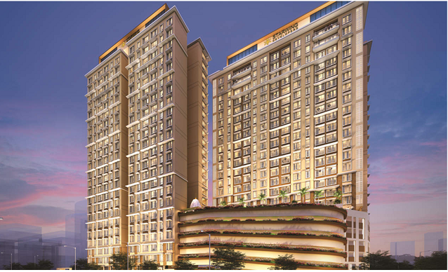 Starwing Kaatyayni Heights, Andheri East, Mumbai