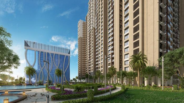 Marina Skies, Hi Tech City, Hyderabad