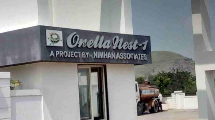 Nimhan Onella Nest Phase - I, Sus, Pune