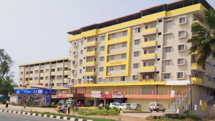 Matha Residency Haleyangadi, Surathkal, Mangalore