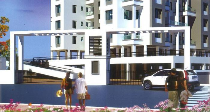 Aarya Residency, Sinhagad Road, Pune