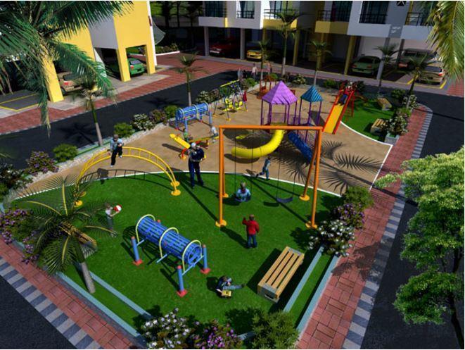 Navkar City Phase II, Naigaon East, Mumbai