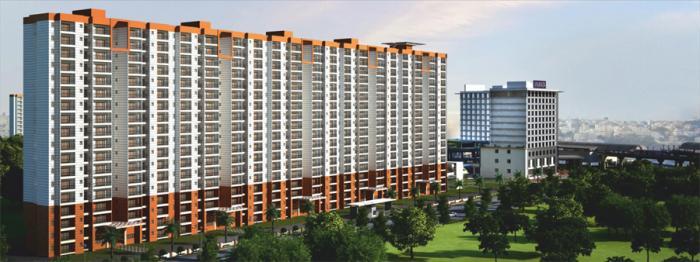 RNS Shrinikethan Apartments  for sale in Yeshwanthpur, Bangalore