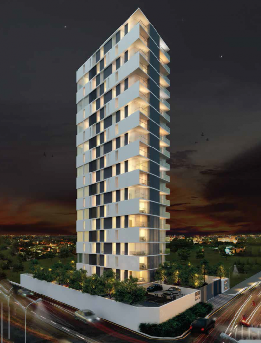 Casagrand Olympus, Mandaveli, Chennai