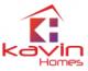 Kavin Homes - Logo