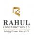 Rahul Construction - Logo