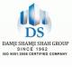 Damji Shamji Shah Group - Logo