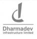 Dharmadev Infrastracture Pvt Ltd - Logo