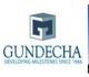 Gundecha Builders - Logo