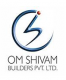 Om Shivam Builders Pvt Ltd - Logo