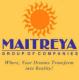 Maitreya Realtors & Constructions Pvt Ltd - Logo