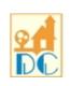 Deepak Constructions - Logo
