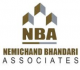 Nemichand Bhandari Associates & Properties - Logo