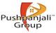 Pushpanjali Construction Pvt Ltd. - Logo