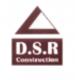 DSR Construction - Logo