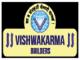 Vishwakarma Builders - Logo
