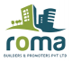 Roma Builders And Promoters Pvt Ltd - Logo