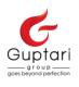 Guptari Group - Logo
