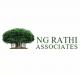 NG Rathi Associates - Logo
