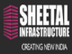 Sheetal Infrastructure Ltd - Logo