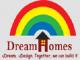 Dream Homes - Logo