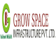 Grow Space Infrastructure Pvt Ltd. - Logo