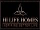 Hilife Homes - Logo