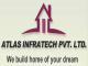 Atlas Infratech Pvt. Ltd. - Logo