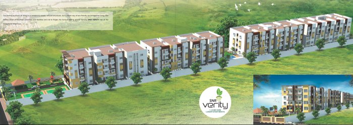 SNR Verity, Sarjapur, Bangalore