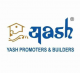 Yash Promoters And Builders - Logo