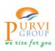 Purvi Group - Logo