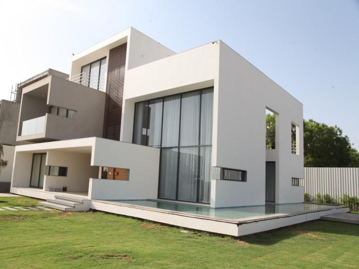 Arvind Uplands One, Nasmed, Ahmedabad