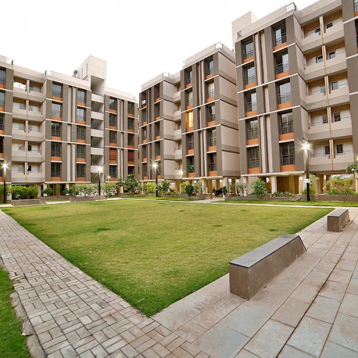 Applewoods Satyesh Residency, Shela, Ahmedabad
