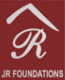 JR Foundation - Logo