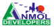 Anmol Developers - Logo