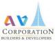 AV Corporation - Logo