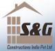 Shweta and Gita Constructions India Pvt.Ltd - Logo