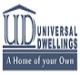 Universal Dwellings - Logo