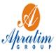 Apratim Infrastructures Pvt Ltd - Logo
