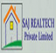 Saj Realtech Pvt.Ltd. - Logo