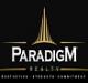 Paradigm Realty - Logo