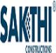 Sakthi Constructions India Pvt Ltd - Logo