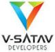 V Satav Developers - Logo