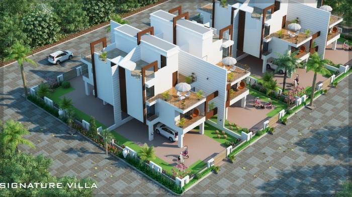Shantee Spanish Residency, Vasai East, Mumbai