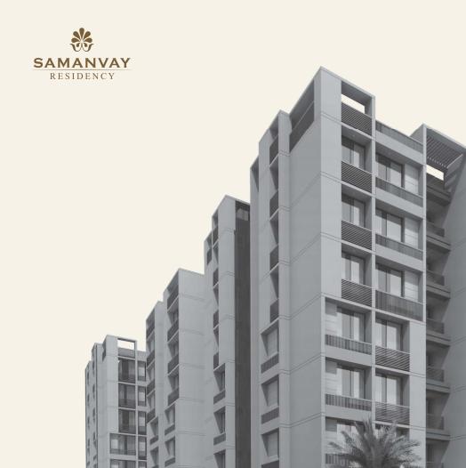 Ashapura Samanvay Residency, Chandkheda, Ahmedabad