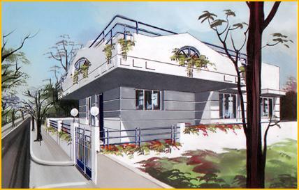 Ideal Anam Enclave, Thanisandra Main Road, Bangalore