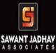 Sawant Jadhav Associates - Logo