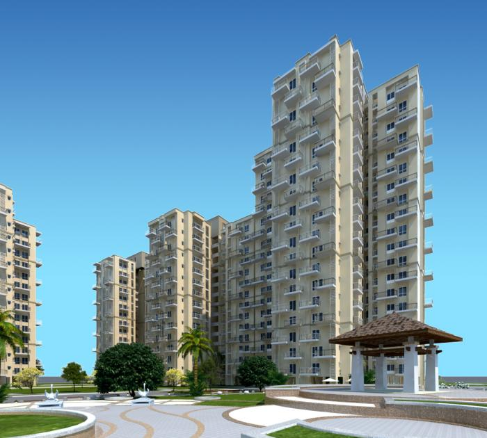 Antriksh Golf Links, Sector 1, GreaterNoida